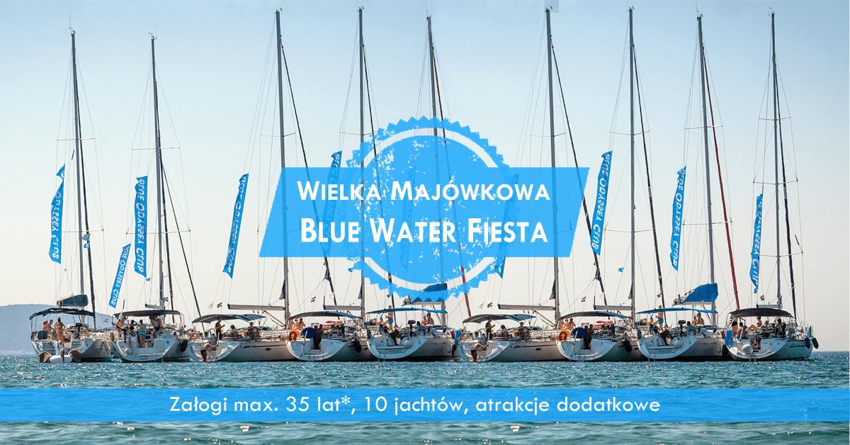 Blue Water Fiesta