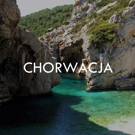 Rejsy w Chorwacji
