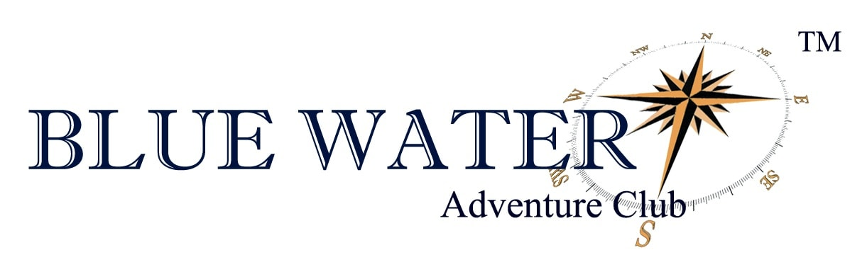 Logo Blue Water Club-u