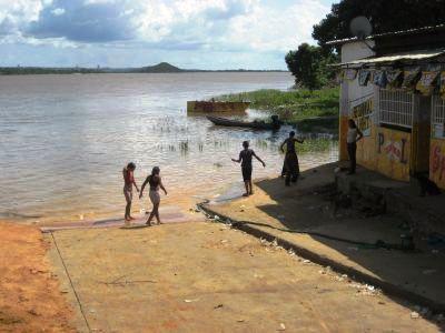 Wyprawa do Wenezueli 2006 14