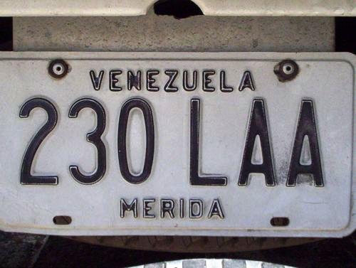 Wyprawa do Wenezueli 2006 27