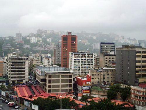 Wyprawa do Wenezueli 2006 28