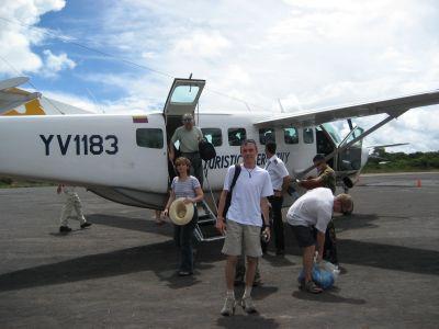 Wyprawa do Wenezueli 2006 7