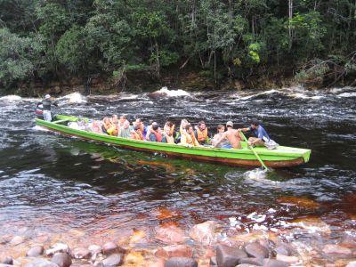 Wyprawa do Wenezueli 2006 9