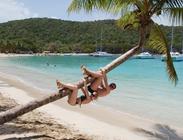 Karaiby Wyspy Zawietrzne
