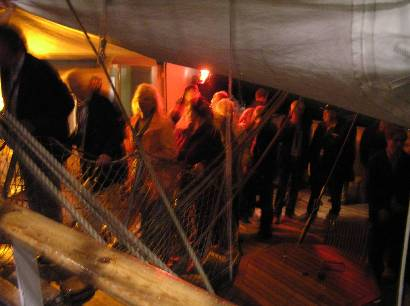 Hanse Sail 2006 - 8