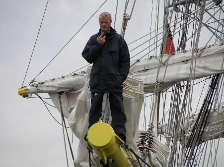 Hanse Sail 2006 - 18