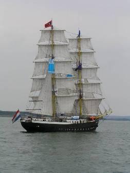 Hanse Sail 2006 - 19