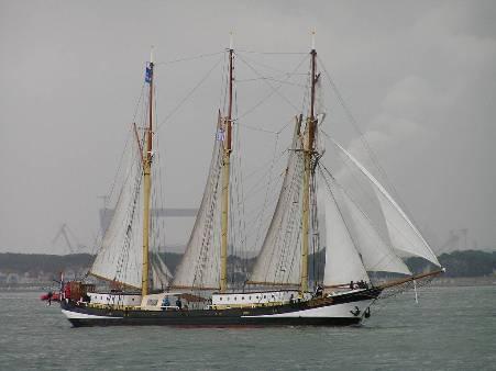 Hanse Sail 2006 - 21