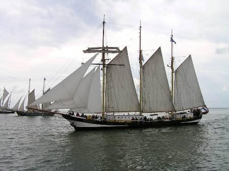 Hanse Sail 2006 - 22