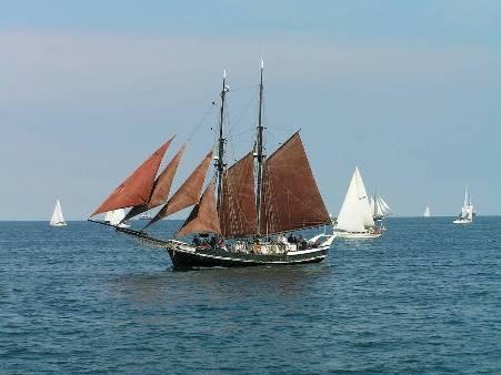 Hanse Sail 2006 - 25