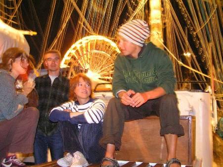 Hanse Sail 2006 - 9