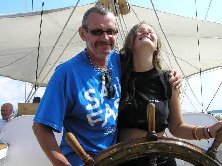 Hanse Sail 2006 - 1