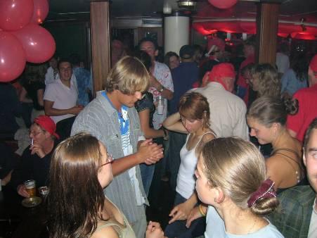 Hanse Sail 2006 - 7