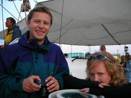 Hanse Sail 2006 - 32