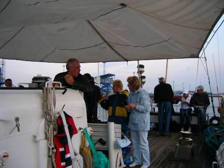 Hanse Sail 2006 - 33
