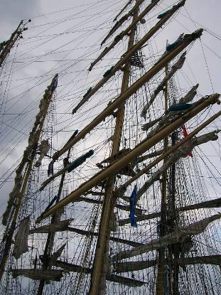 Hanse Sail 2006 - 35