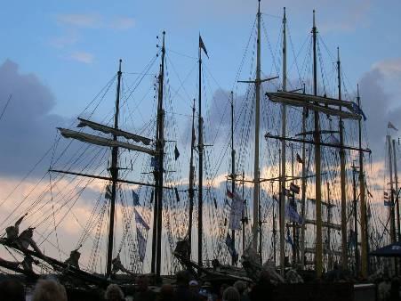 Hanse Sail 2006 - 36