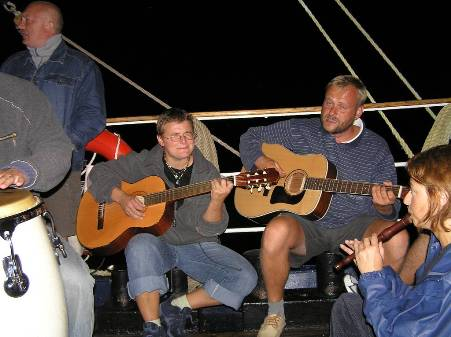 Hanse Sail 2006 - 11