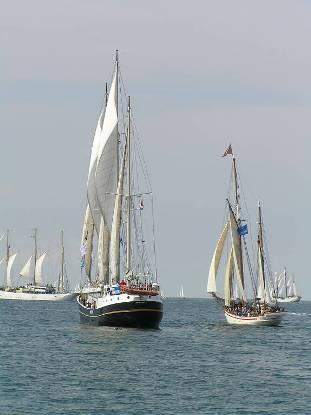 Hanse Sail 2006 - 15