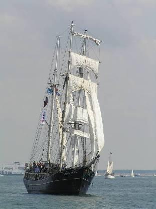 Hanse Sail 2006 - 16