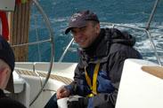 rejsy morskie - majowka 2008