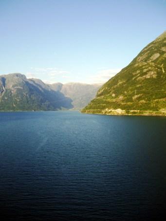 Rejs do Norwegii 6