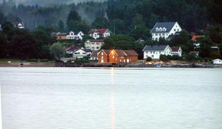 Rejs do Norwegii 17
