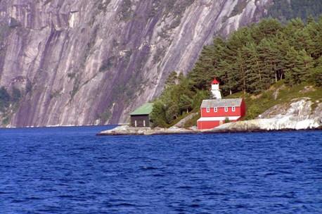 Rejs do Norwegii 32