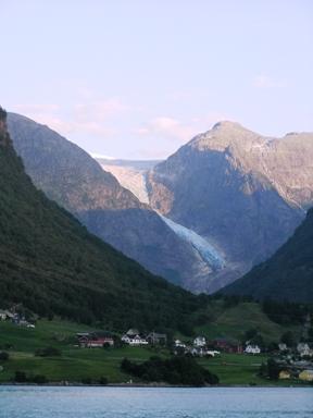 Rejs do Norwegii 34