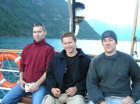 Rejs do Norwegii 35