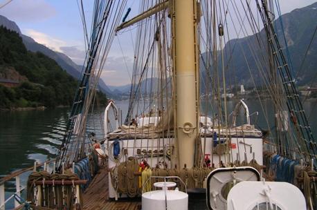 Rejs do Norwegii 48