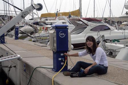 Rejs morski do Włoch 2007 16