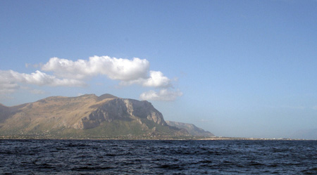Rejs morski do Włoch 2007 12