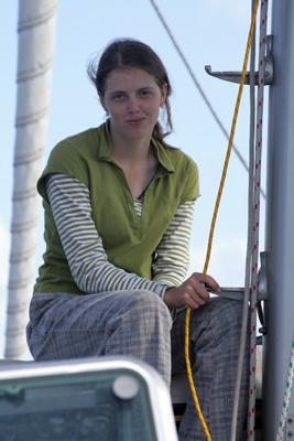 Rejs morski do Włoch 2007 11