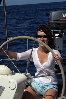 Rejs morski do Włoch 2007 2
