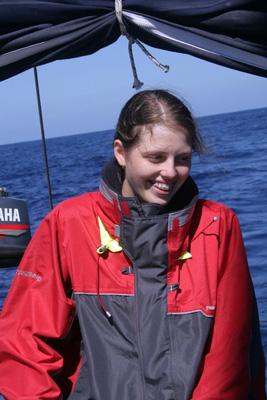 Rejs morski do Włoch 2007 15