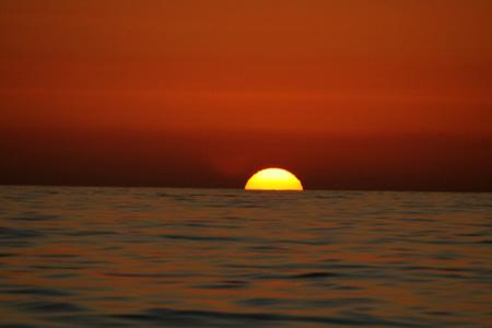 Rejs morski do Włoch 2007 21