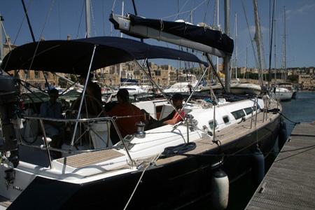 Rejs morski do Włoch 2007 18
