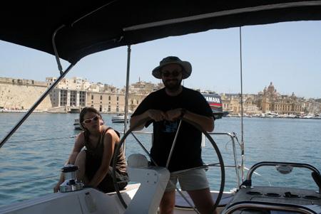 Rejs morski do Włoch 2007 14