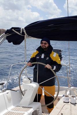 Rejs morski do Włoch 2007 25