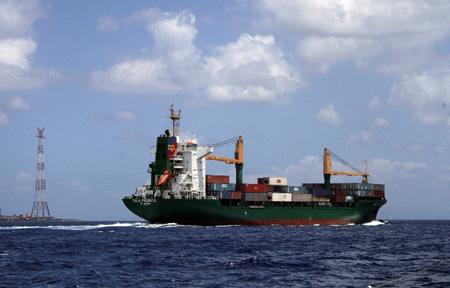 Rejs morski do Włoch 2007 13