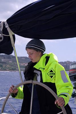 Rejs morski do Włoch 2007 19