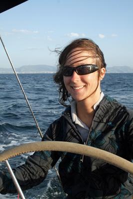 Rejs morski do Włoch 2007 4