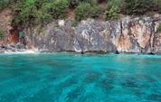 Mała Tajlandia - rejsy wyspy jońskie, rejsy morskie, rejsy wyspy jońskie