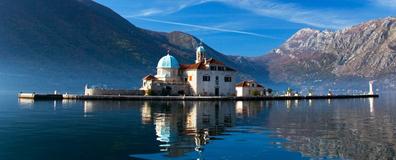 Rejs morski do Czarnogóry 2