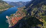 Zatoka Kotorska - rejsy w czarnogórze