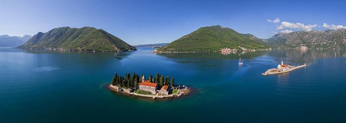 Rejs morski do Czarnogóry 1