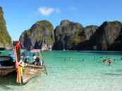 Rejsy Tajlandia wyspy