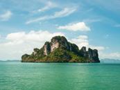 Tajlandia - rejsy morskie
